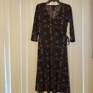❣Chadwick's❣ Tribal Print Dress